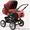 Детская коляска от 0-3 Max Lanser #191582