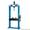 Пресс гидравлический напольный Oma 654B(PR20/PM) #1250544