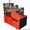Станок для рихтовки дисков Сириус универсал max #1250057