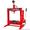 Пресс гидравлический настольный 12т Torin TY12001 #1298751