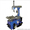Автоматический шиномонтажный станок Trommelberg 1885 #25442