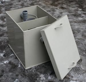 Сепараторы для жира, жироуловители под мойку  - Изображение #1, Объявление #523230