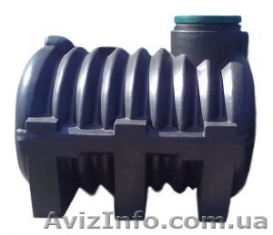 Септик для автономной канализации - Изображение #1, Объявление #523199