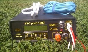 samus 1000  samus 725 ms  и STC PROFI1200 - Изображение #2, Объявление #1656538