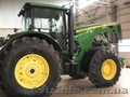 Продам  колесный трактор  John Deere 8530