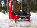 Продам финский дровокол промышленный Japa 375 expert