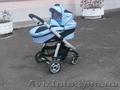 Дитяча коляска Сoneco