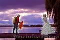 Відеограф на весілля FULL HD,  3D