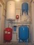 автономное отопление,  водоснабжение,  котельня,  канализация
