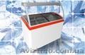 морозильные лари торговой марки JUKA