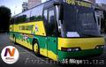 Пасажирські перевезення, Оренда автобуса та микроавтобуса