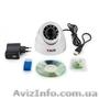 Комплекты безпроводных видеокамер и GSM сигнализации