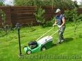 Послуги стрижки газонів,  скошування трави. Рівне
