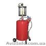Установка для вакуумной замены масла B8010КV