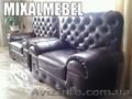 ремонт мягкой мебели от MIXALMEBEL