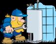 Автономне опалення: улаштування,  ремонт,  заміна
