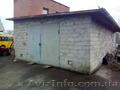 Продам великий гараж (кооператив Колесо) Дворецька Цегляний