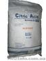 Лимонная кислота Citric Acid 25 кг.