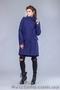 Продажа женского пальто оптом от Харьковского производителя Sappo.
