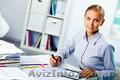 Послуги у сфері бухгалтерського та податкового обліку
