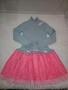 Сукня для дівчинки (нова)