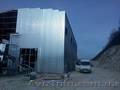 Металлоконструкции изготовление Ровно. Быстровозводимые здания.