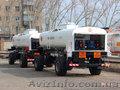 Реализуем Передвижную АЗС Прицеп-топливозаправщик
